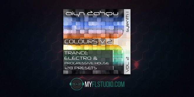 AIYN ZAHEV SOUNDS – COLOURS VOL.2 free presets