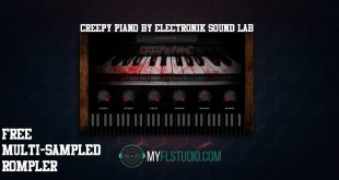 Free Halloween vst plugin