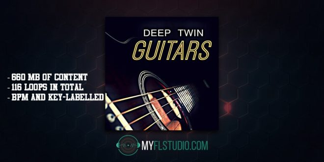 Get Deep Twin Guitars by Function Loops