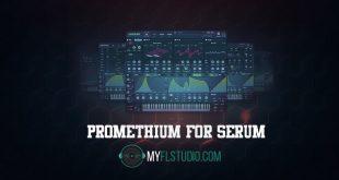 Promethium skin for Serum