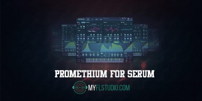 Promethium skin for Serum