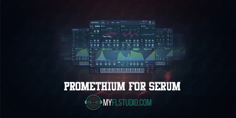 download serum for fl studio